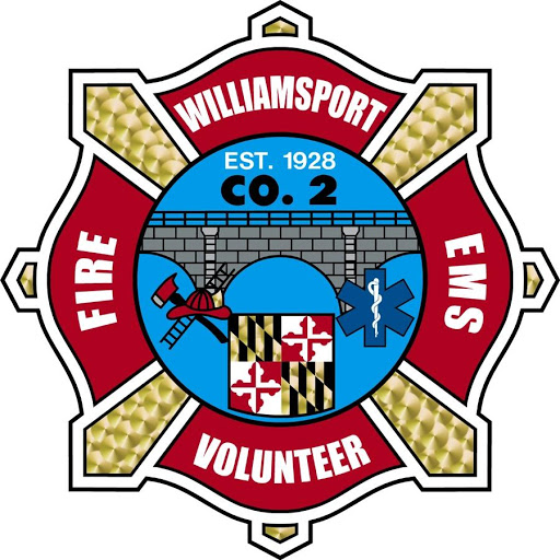 Williamsport Volunteer Fire and EMS Store